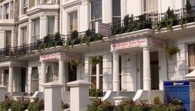 Kensington Suite Hotel - Londres - Edificio