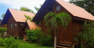 Hotel Cabanas La Teca - Liberia