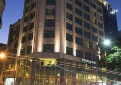 Eurobuilding Hotel Boutique Buenos Aires - Buenos Aires - Building
