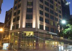 Eurobuilding Hotel Boutique Buenos Aires - Buenos Aires - Toà nhà