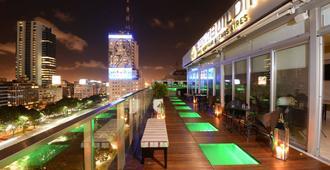 Eurobuilding Hotel Boutique Buenos Aires - Buenos Aires - Dachterrasse