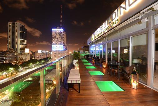 Eurobuilding Hotel Boutique Buenos Aires - Buenos Aires - Mái nhà