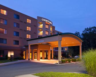 Courtyard by Marriott Providence Lincoln - Lincoln - Building