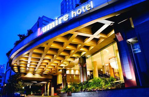 Lumire Hotel and Convention Center - Jakarta - Rakennus