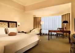 Lumire Hotel and Convention Center - Jakarta - Makuuhuone