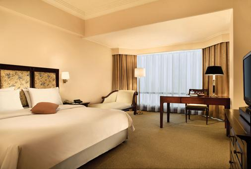 Lumire Hotel and Convention Center - Jakarta - Phòng ngủ