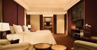 Lumire Hotel and Convention Center - Jakarta - Sovrum