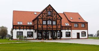 Folwark Zulawski - Elbląg - Gebäude