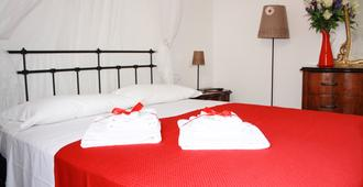 Salotto Piramide B&B - Rome - Bedroom