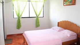 Maravilla Amazónica - Iquitos - Habitación