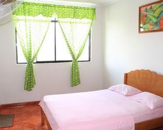Maravilla Amazónica - Iquitos - Bedroom