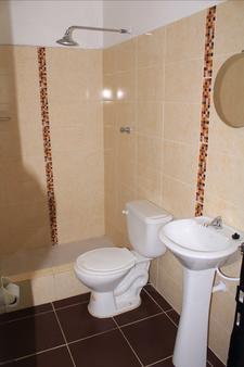 Maravilla Amazónica - Iquitos - Bathroom