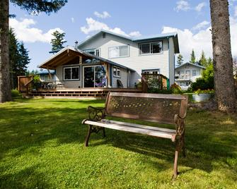 Bay Avenue Bed and Breakfast Inn - Homer - Building
