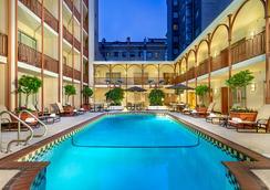 漢德利聯合廣場酒店 - 舊金山 - 游泳池