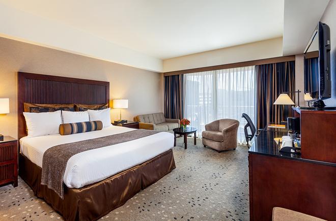 Handlery Union Square Hotel - San Francisco - Habitación