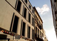 Aqua Ria Boutique Hotel - Faro - Edificio
