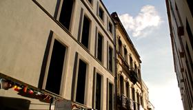 Aqua Ria Boutique Hotel - Faro - Gebäude