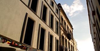 Aqua Ria Boutique Hotel - Faro - Building