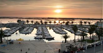 Aqua Ria Boutique Hotel - Faro - Utsikt