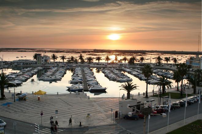 Aqua Ria Boutique Hotel - Faro - Outdoors view