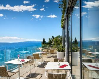 Hotel Istra - Liburnia - Opatija - Balcony