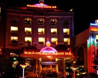 Bach MA Hotel - Buôn Ma Thuột - Gebouw