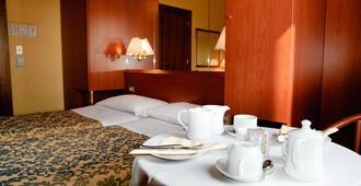 Novo Hotel Rossi - Verona - Habitación
