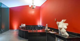 Hotel & Suites Ferri - Mexico City - Room amenity