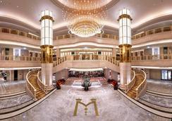 台北美福大飯店 - 台北 - 大廳