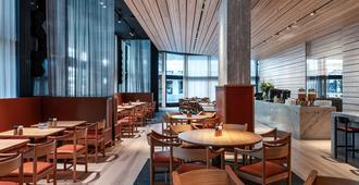 Nordic Light Hotel - Stockholm - Restaurant