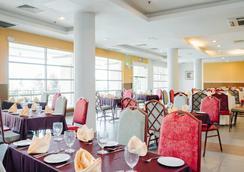 TH Hotel Penang - Penang - Restaurant