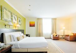TH Hotel Penang - Penang - Bedroom