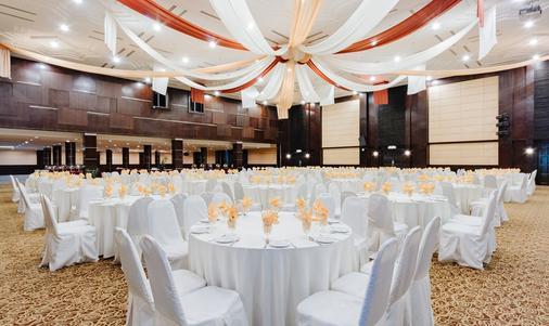 TH Hotel Penang - Penang - Banquet hall