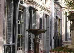 普特查瑞德雷酒店 - 里斯本 - 里斯本 - 建築