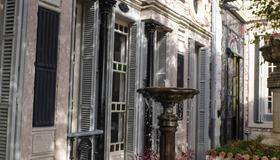 Palacete Chafariz D'El Rei - Λισαβόνα - Κτίριο