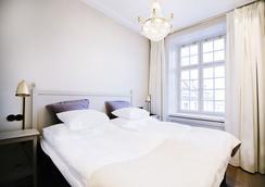 Hotel Kungsträdgården - The Kings Garden Hotel - Tukholma - Makuuhuone