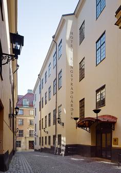 君王花園酒店 - 空斯特拉德花園酒店 - 斯德哥爾摩 - 斯德哥爾摩 - 建築