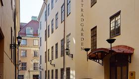 Hotel Kungsträdgården - The Kings Garden Hotel - Tukholma - Rakennus