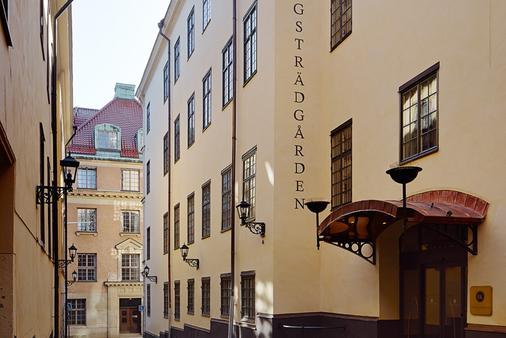 Hotel Kungsträdgården - The Kings Garden Hotel - Stockholm - Building