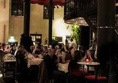 君王花園酒店 - 空斯特拉德花園酒店 - 斯德哥爾摩 - 斯德哥爾摩 - 餐廳