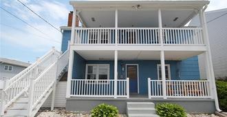 Beach Bum Motel - Ocean City - Building