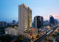 Sheraton Grande Sukhumvit, a Luxury Collection Hotel, Bangkok - Bangkok - Bygning