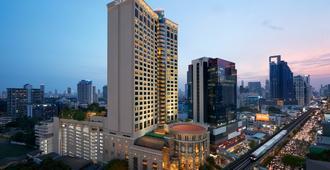 Sheraton Grande Sukhumvit, a Luxury Collection Hotel, Bangkok - Bangkok - Edificio