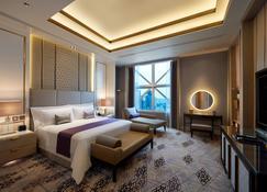Sheraton Grande Sukhumvit, a Luxury Collection Hotel, Bangkok - Bangkok - Soveværelse