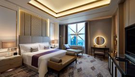 Sheraton Grande Sukhumvit, a Luxury Collection Hotel, Bangkok - Bangkok - Soverom