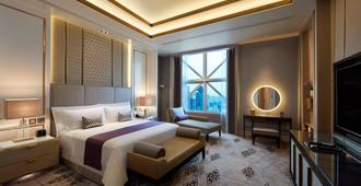 Sheraton Grande Sukhumvit, a Luxury Collection Hotel, Bangkok - Bangkok - Schlafzimmer