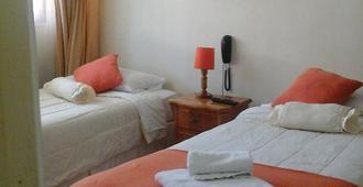 Hostal Alcalá - Temuco - Bedroom