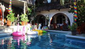 Colours Oasis Resort - San José - Pool