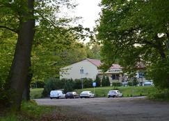 Zajazd Mazurski - Olsztynek - Outdoor view