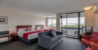 The Parnell Hotel & Conference Centre - Auckland - Bedroom